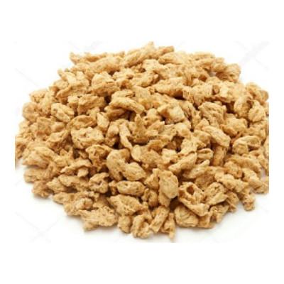 Proteïna de pèsols texturitzada