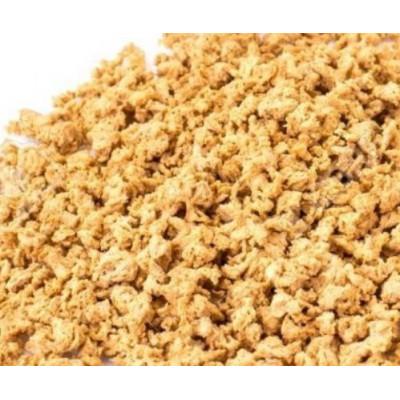 Proteïna de soja texturitzada